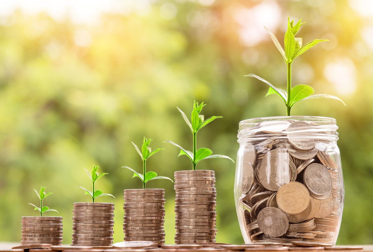 Investiere in Gesundheit und Lebensqualität und erreiche damit Fülle auf allen Ebenen