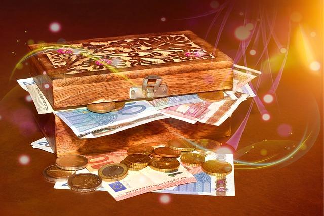 Ist Geld haben schlecht? Was wir vom Geld lernen können.